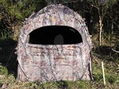 AMERISTEP QUALITY HUNTING Hunting Gear DOGHOUSE BLIND 10016